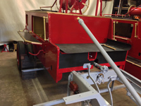 fire engine restoration