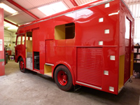 fire engine restoration34