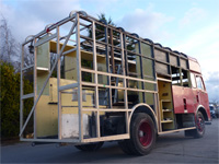 fire engine restoration22
